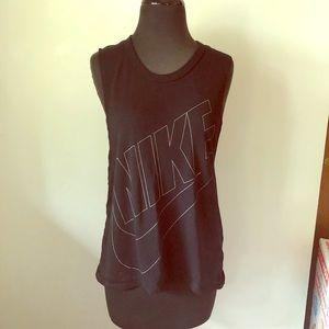 🎃 Nike Sleeveless Shirt Size Small